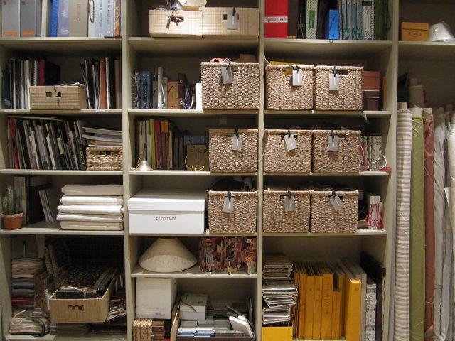 Office Shelves